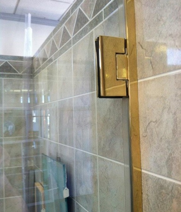 Shower Door Enclosure Custom Mirrors Safety And